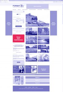 strona formatu_baner pod kalendarzem