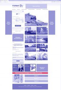 strona formatu_pasek informacyjny